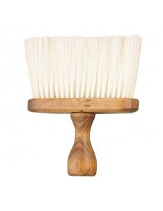 EUROSTIL oprašovák na vlasy barber plochý