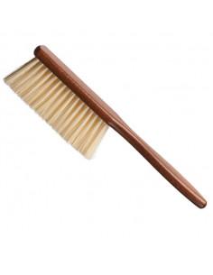 EUROSTIL oprašovák na vlasy barber s rúčkou