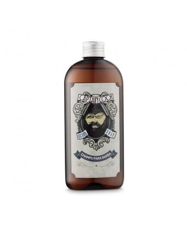 EUROSTIL Captain Cook hydratačný šampón na bradu 250 ml