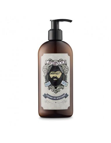 EUROSTIL Captain Cook hydratačný  krém na holenie 250 ml
