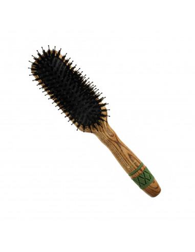 HAIRWAY kefa na vlasy Flexion malá 11 radová