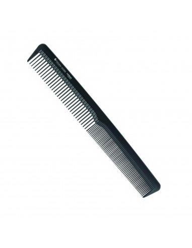 HAIRWAY karbónový hrebeň na vlasy - 18 cm