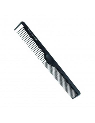 HAIRWAY karbónový hrebeň na vlasy - 21 cm