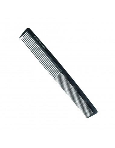 HAIRWAY karbónový hrebeň na vlasy - 21,5 cm