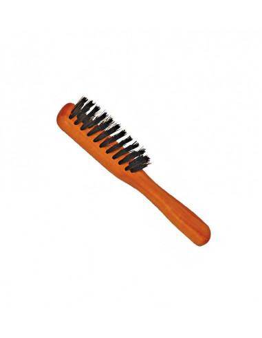 KELLER kefa na bradu s diviačimi štetinami a drevenou rúčkou