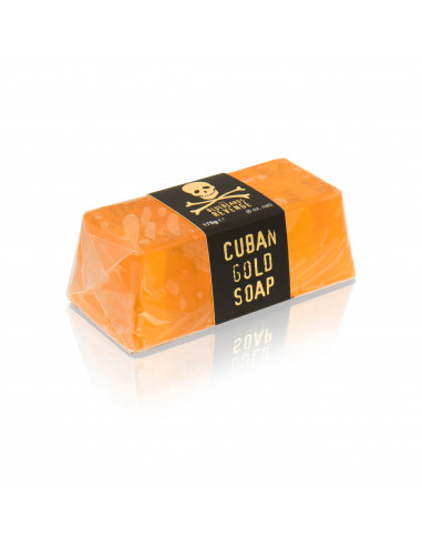 Bluebeards Revenge Mydlo Cuban Gold Soap