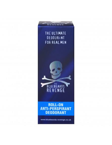 Bluebeards Revenge Antiperspirant Deo