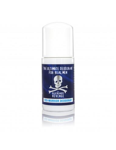 Bluebeards Revenge Eco Warrior deodorant