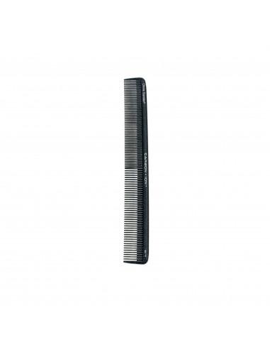 OLIVIA GARDEN SC-4 karbónový hrebeň na vlasy - 21,5 cm