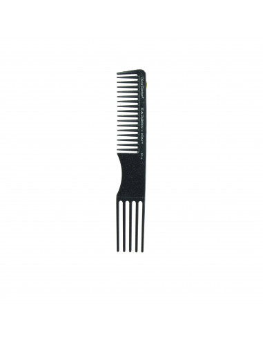 OLIVIA GARDEN ST-3 karbónový hrebeň na vlasy - 20 cm