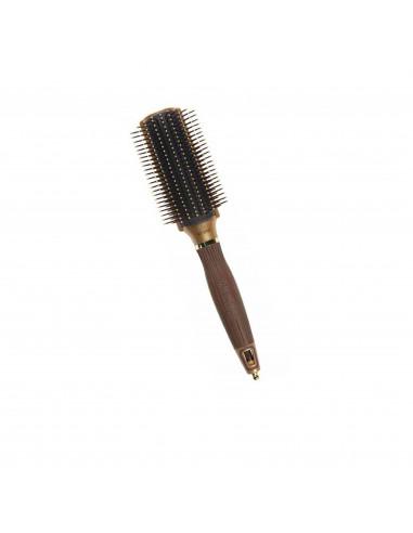 OLIVIA GARDEN Nano Thermic Styler 9 radová kefa na vlasy