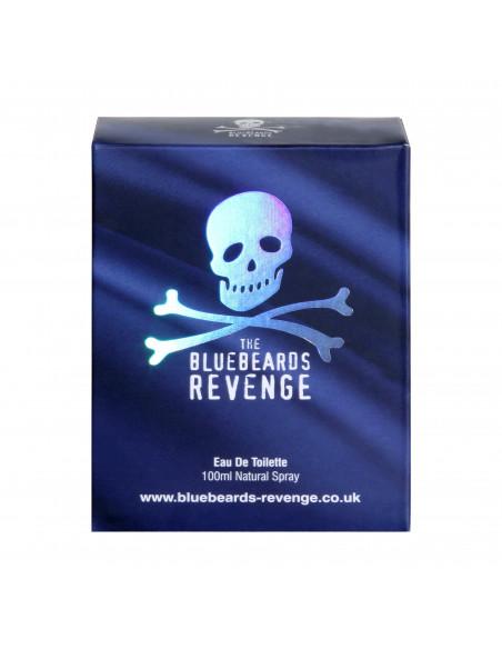 Bluebeards Revenge Toaletná voda