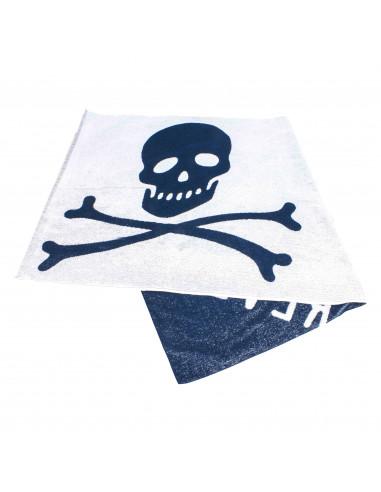 Bluebeards Revenge Veľký uterák