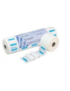 SIBEL papier na ochranu krku 1 kotúč - 100 ks