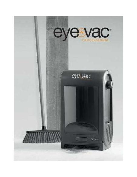 SIBEL Hairbuster Eye Vac vysávač na vlasy 1400 W