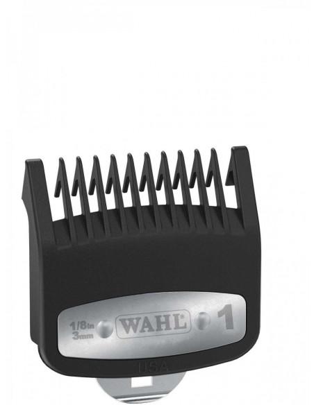 WAHL 3170-600 set prémiových násadcov pre WAHL - 8 ks