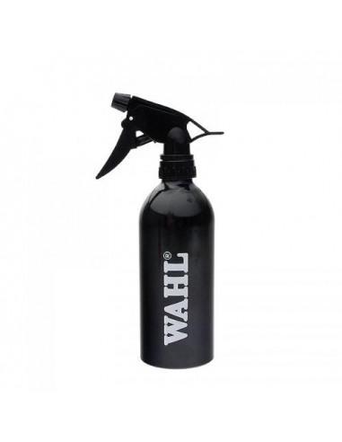 WAHL 0093 rozprašovač hliníkový čierny 400 ml