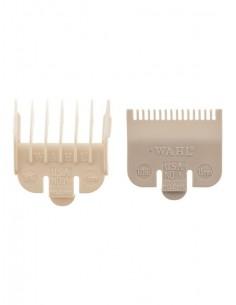 WAHL 3070 násadec č.1/2 a č. 1 1/2 pre WAHL - 1,5 mm a 4,5 mm