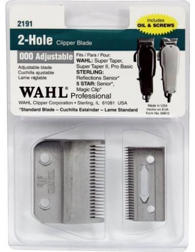 WAHL 2191 strihacia hlava pre Wahl Magic Clip