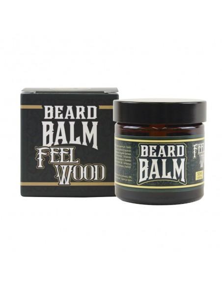 Hey Joe! Balzam na bradu No.4 Feel Wood 50 ml