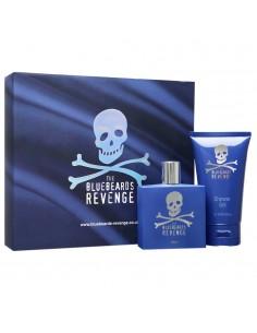 Bluebeards Revenge Sada toaletka + sprchový gél