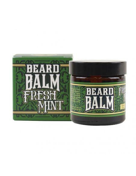 Hey Joe! Balzam na bradu No.7 Fresh Mint 50 ml