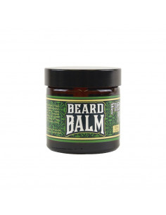 Hey Joe! Balzam na bradu No.7 Fresh Mint 50 ml