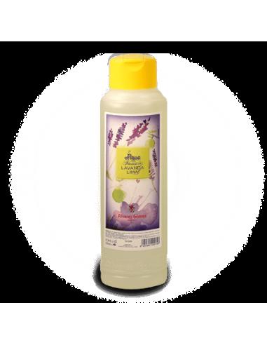 Alvarez Gomez  Splash lavender and lime 750ml