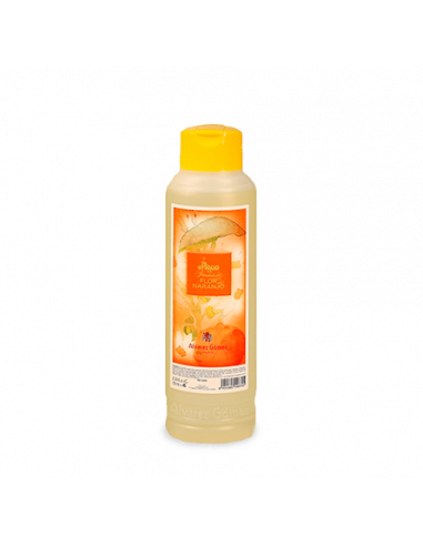 Alvarez Gomez Splash Orange blossom 750ml