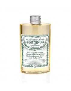 Haslinger šampón na vlasy z koreňa lopúcha 200 ml