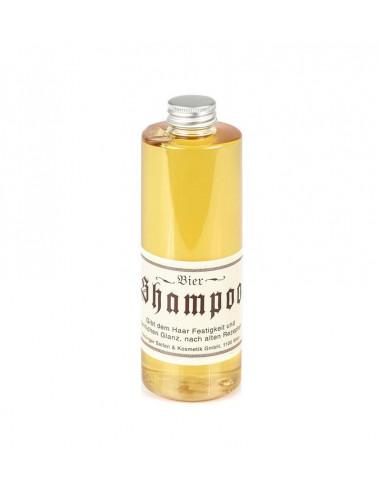 Haslinger pivný šampón na vlasy 400 ml