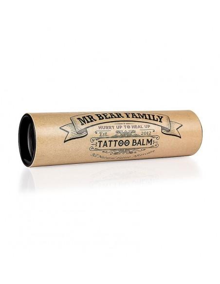 Mr. Bear Family balzam na tetovanie 30 ml