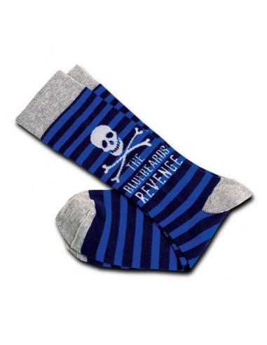 Bluebeards Revenge Chlapácke ponožky