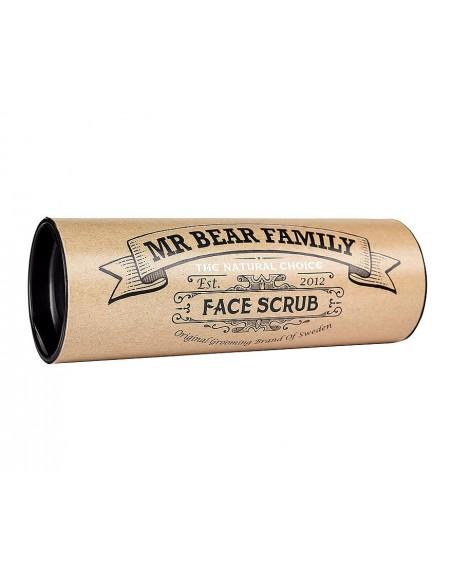 Mr. Bear Family Peeling na tvár