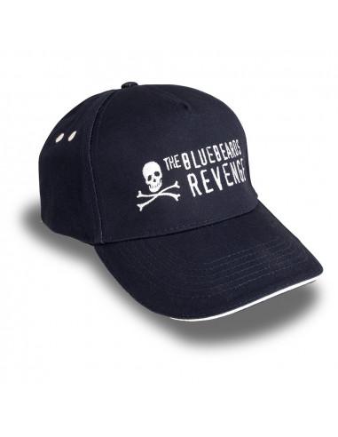 Bluebeards Revenge Baseball šiltovka