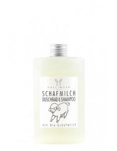Haslinger Šampón na vlasy s ovčím mliekom 200 ml