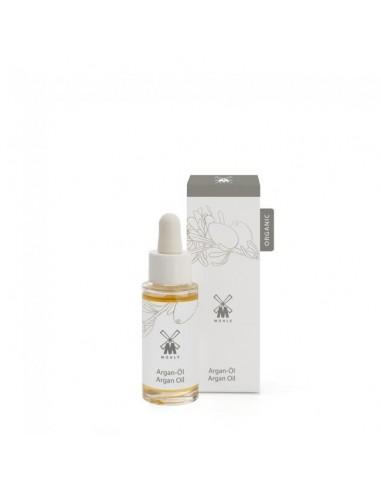MÜHLE ORGANICKÝ Arganový olej 30 ml