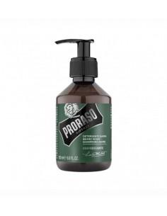 Proraso Eukalyptus šampón na fúzy 200 ml
