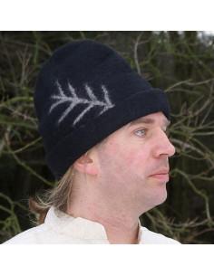 Stredoveká plstená čiapka