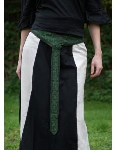 Bavlnený opasok dlhý
