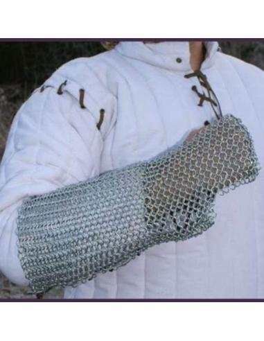Krúžková rukavica