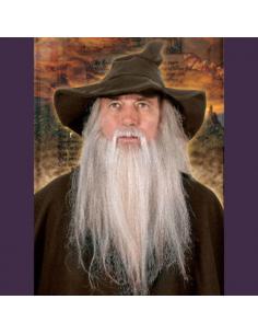 Brada čarodejníka