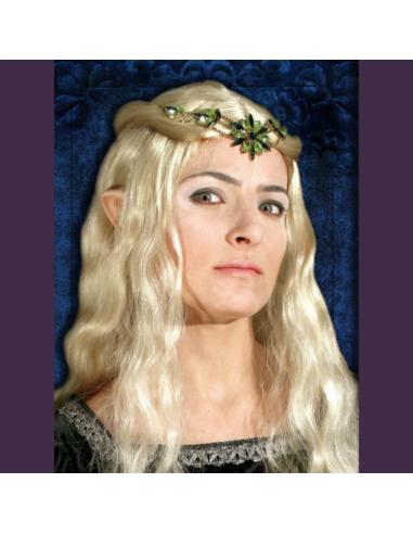 Uši vysokých Elfov