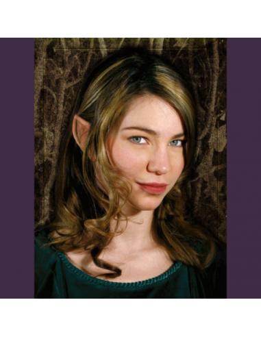 Uši lesných Elfov