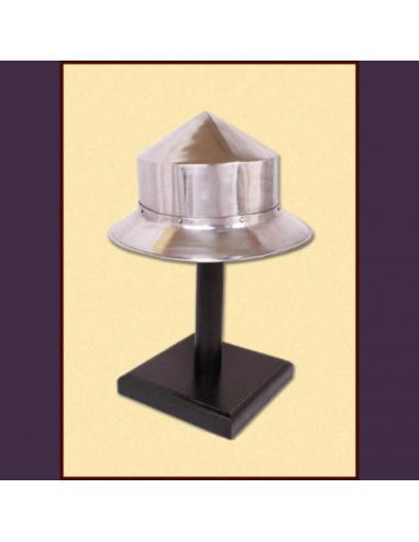 Hrncový klobúk