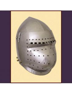 Bascinet 14. storočie (do...
