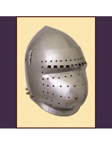Bascinet 14. storočie (do boja)