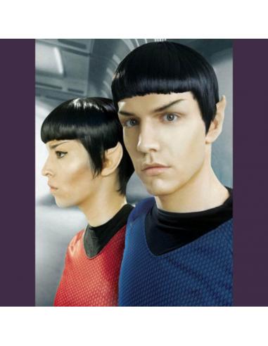 Uši vulkánca (Star Trek)