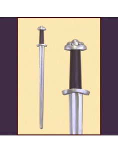 Vikingský meč