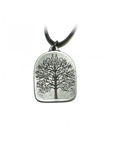 Cínový prívesok magický strom